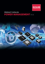 Product Catalog - Power Management