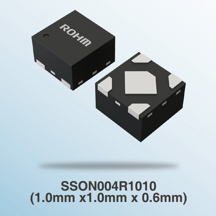 SSON004R1010 Package