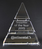 Supplier of the Year 2015